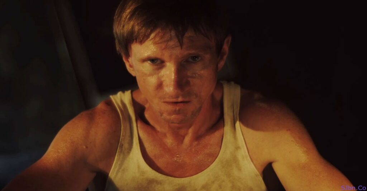 bill oberst jr 1024x581 - 10 Killer Actors to Play New Freddy in NIGHTMARE ON ELM STREET