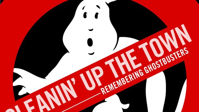 Cleanin' Up the Tow: Remembering Ghostbusters