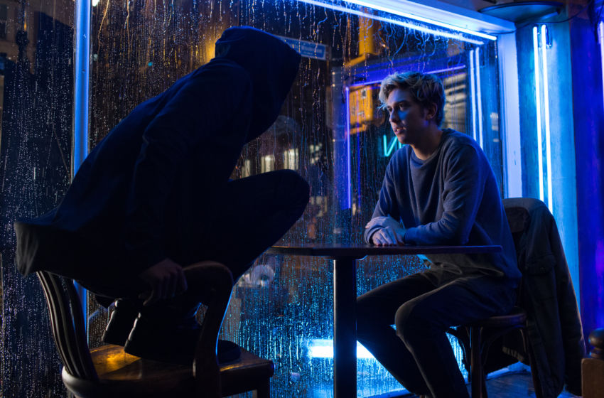 death note still - The Death Note Trailer Has Arrived