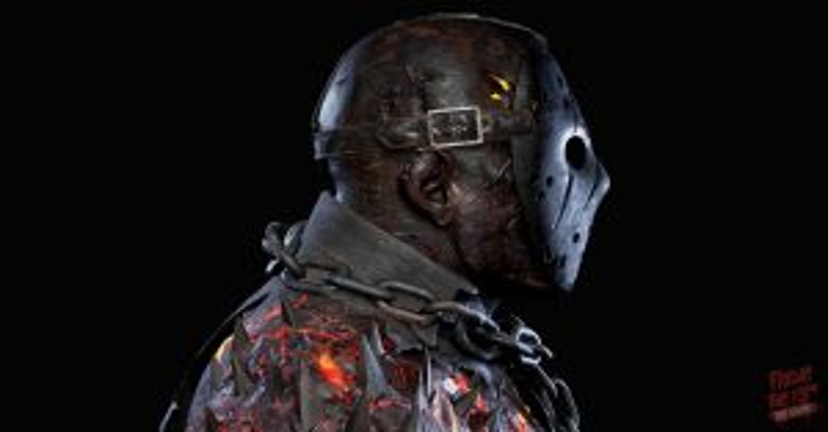 f13game jason 300x169 - Tom Savini Gives Full Custom Jason Reveal for Friday the 13th: The Game