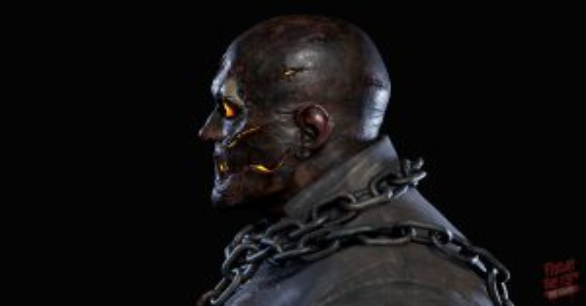 f13game jason10 300x169 - Tom Savini Gives Full Custom Jason Reveal for Friday the 13th: The Game