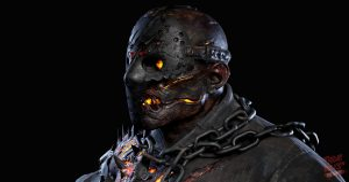 f13game jason7 300x169 - Tom Savini Gives Full Custom Jason Reveal for Friday the 13th: The Game