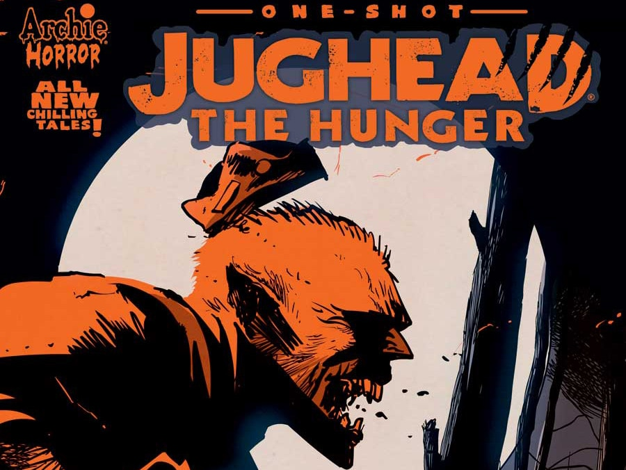 jughead thehunger s - Jughead: The Hunger One Shot Comic Arriving in Late March