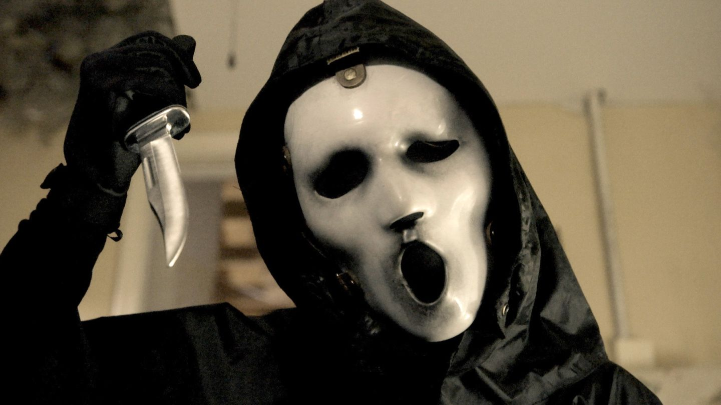 MTV Scream
