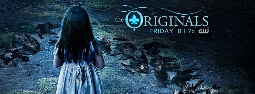 originals s4friday banner - See the Extended Trailer for The Originals Season 4