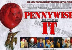 Pennywise The story of IT