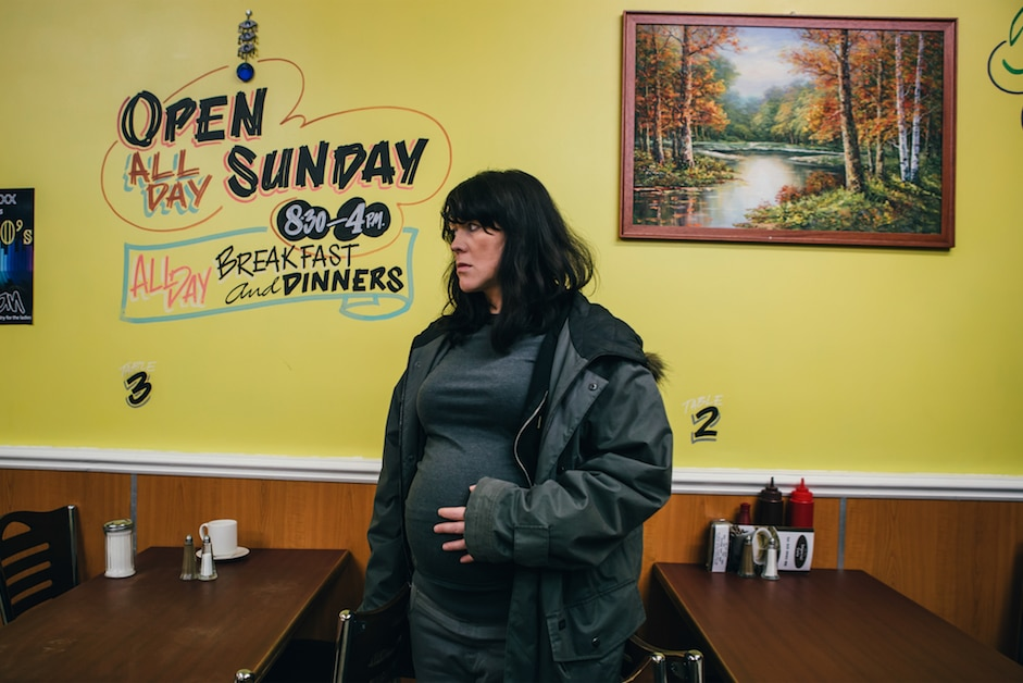 prevengebuff - Dread Central to Host Prevenge Premiere in NYC March 20th with Alice Lowe and You Can Win Free Tickets!