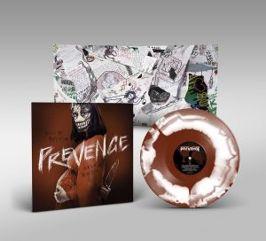 prevengevinylvariant 300x272 - Prevenge Composer Toydrum Chats the Horror Comedy; Exclusive Vinyl Artwork Reveal