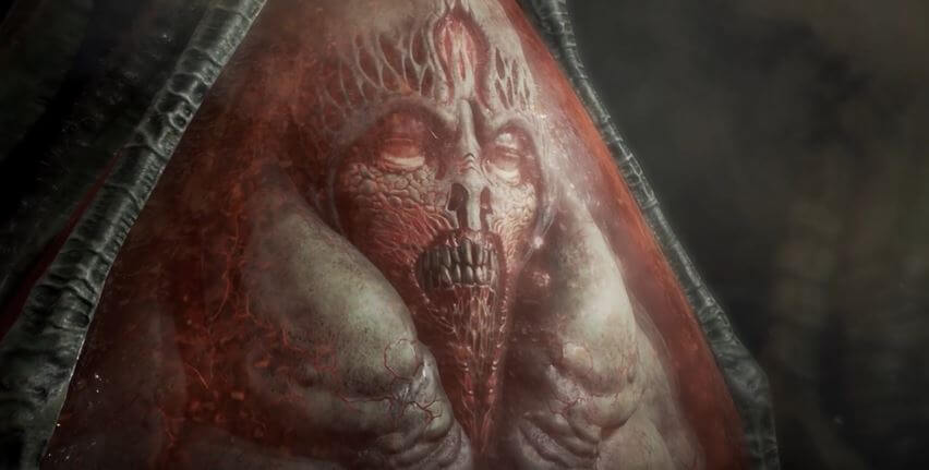 scorn game3 1 - Scorn Could Be the Most Disturbing Game of 2017