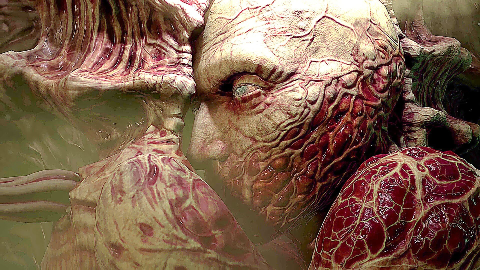 scorn game4 1 - Scorn Could Be the Most Disturbing Game of 2017