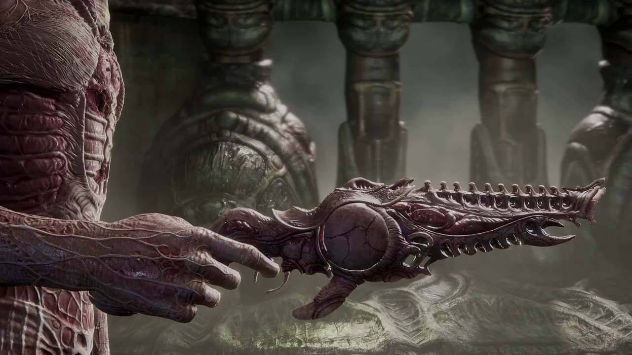scorn5 1 - Scorn Could Be the Most Disturbing Game of 2017