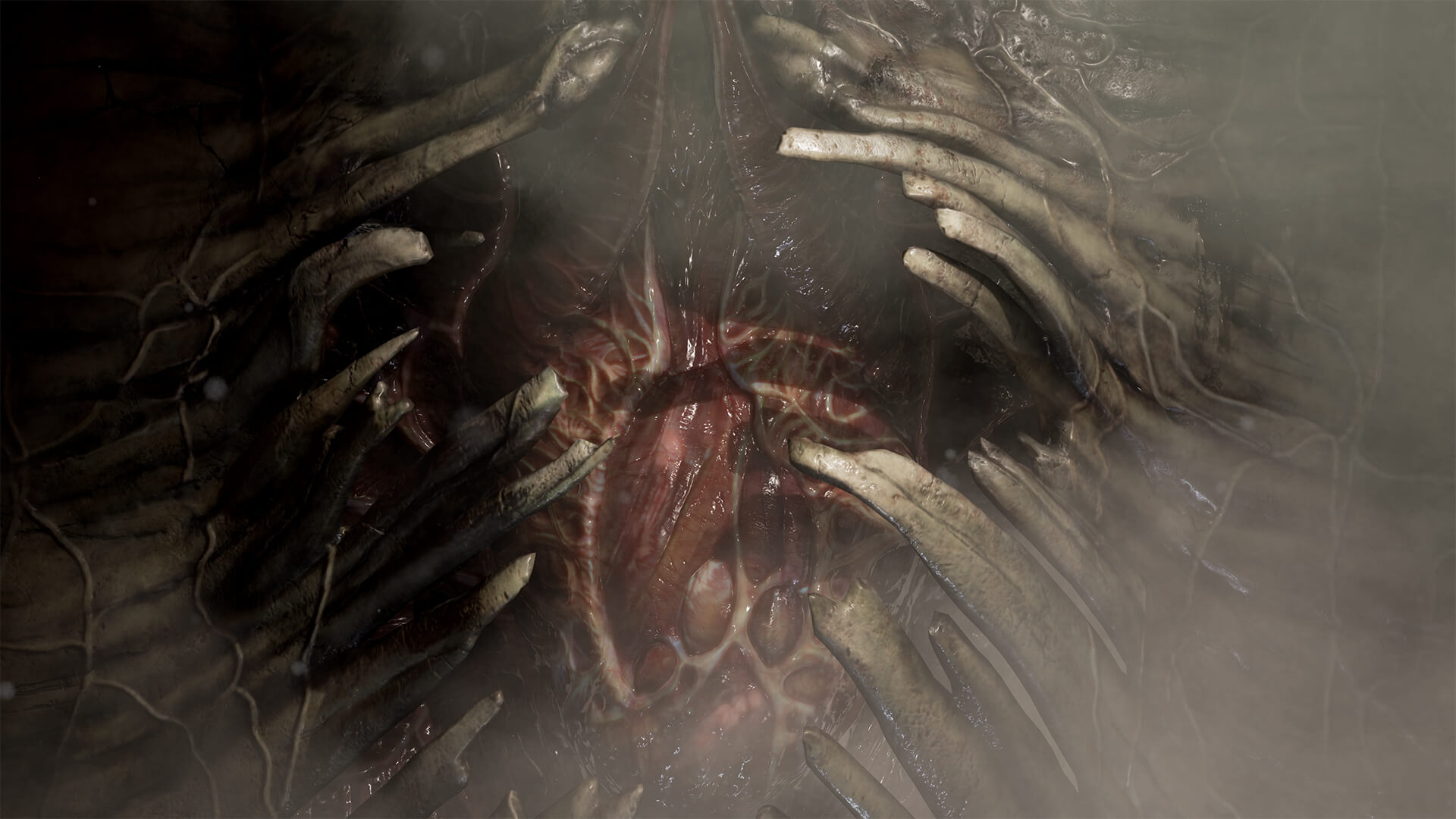 scorn6 1 - Scorn Could Be the Most Disturbing Game of 2017
