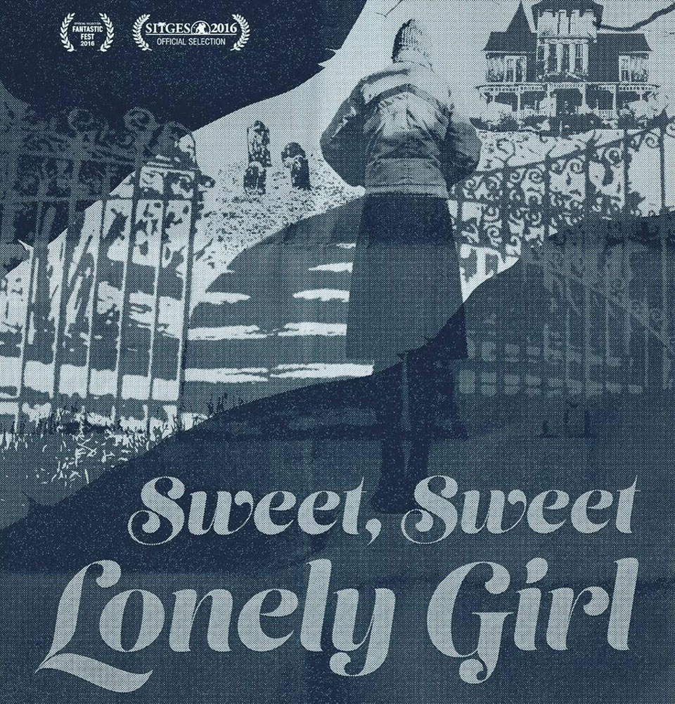 sweetsweetlonelygirl - Shudder Announces Release Date for Sweet Sweet Lonely Girl