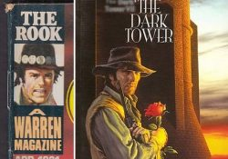 The Rook / Dark Tower