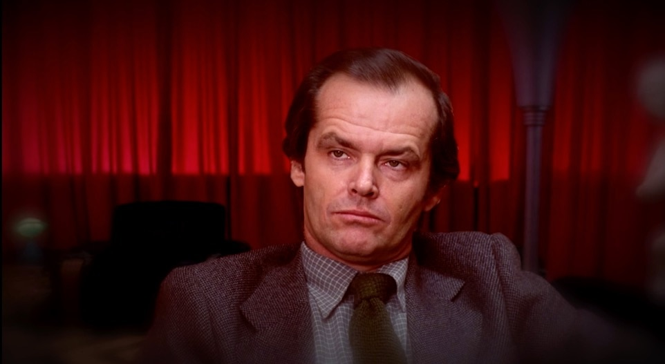 theshiningdavidlynchbanner - Wonderful Mash-Up Video Blends the Works of David Lynch Into Stanley Kubrick's The Shining