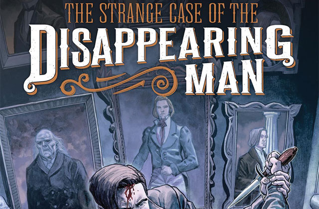 thestrangecase disappearingman s - Inspector Thomas Adye Returns in The Strange Case of the Disappearing Man