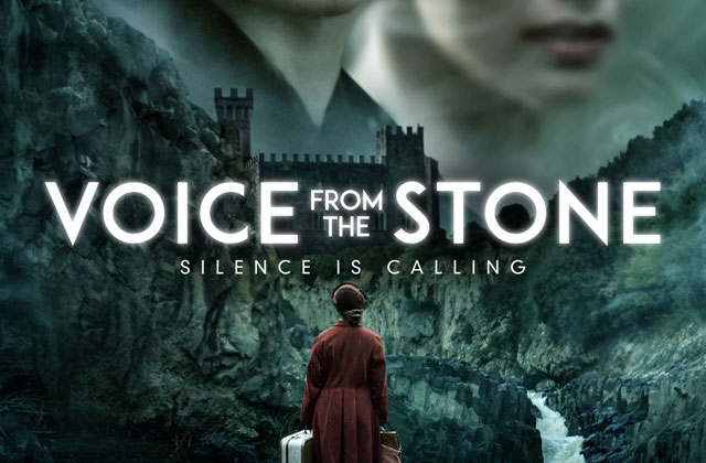 voicefromthestone s - New Voice from the Stone Artwork Reminds Us Silence Is Calling