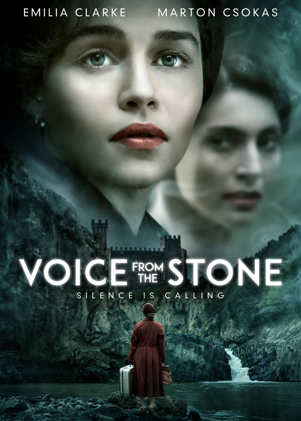 voicefromthestone - New Voice from the Stone Clip Brings Blood