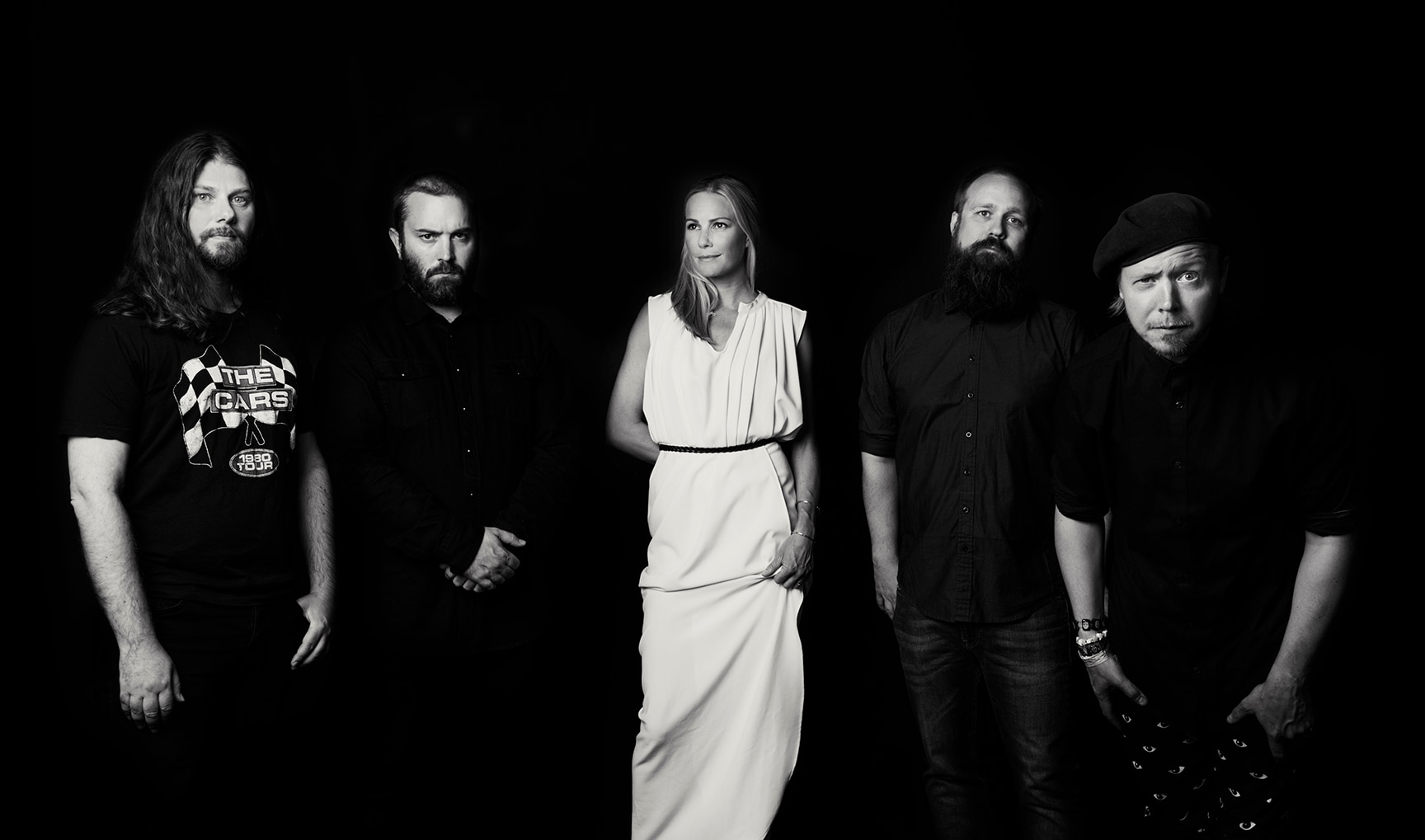 whitewillowband - Exclusive: White Willow's In Dim Days Song Premiere