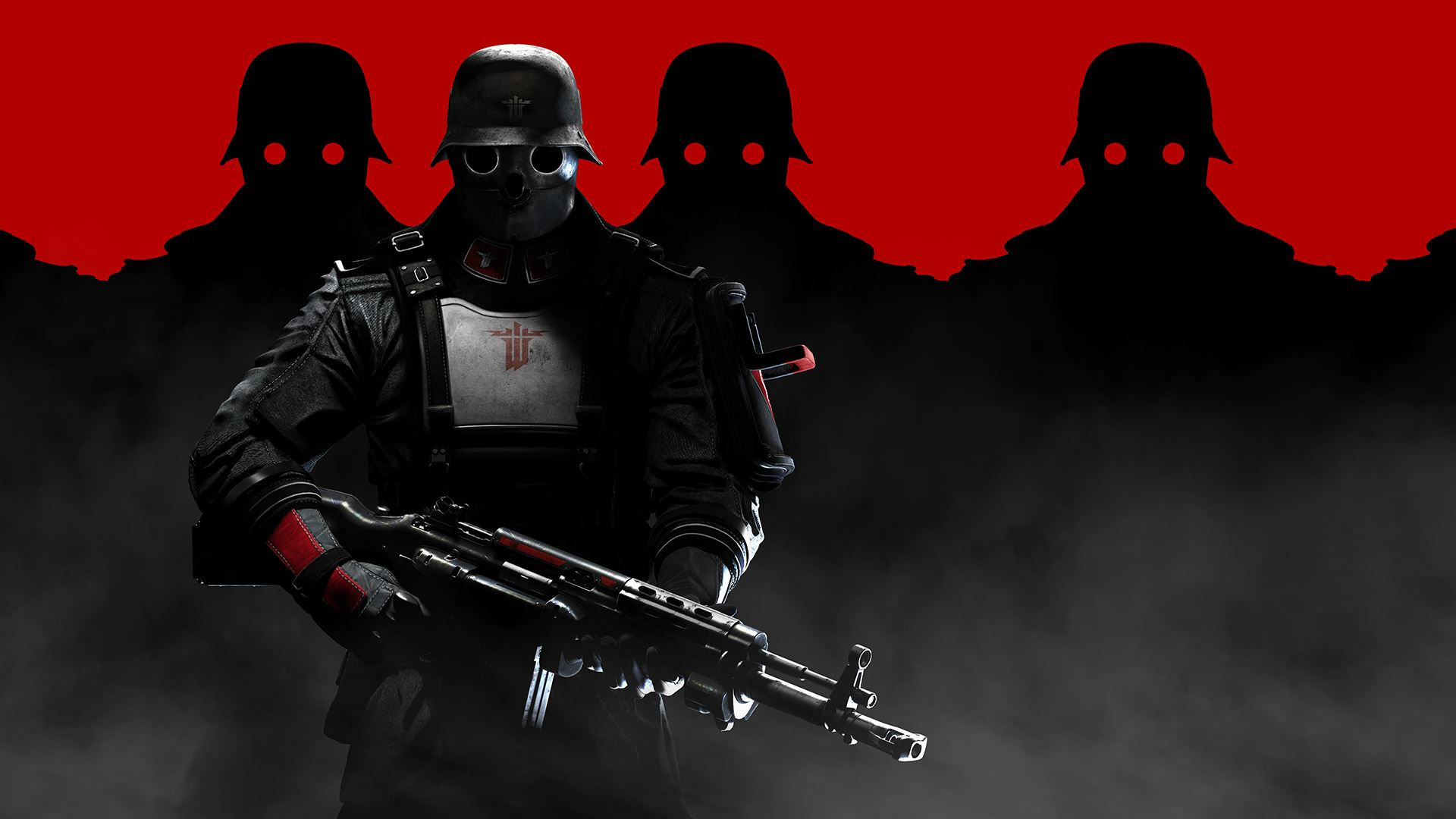 wolfenstein - Overlord Adds Two: Sounds a Bit Like it Was Inspired by Wolfenstein
