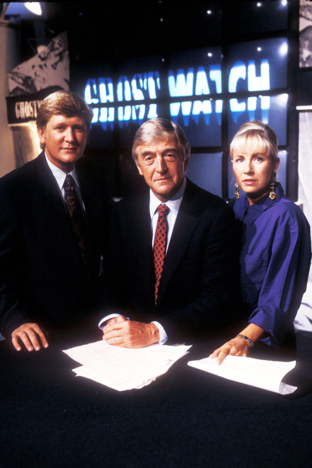 Ghostwatch - GHOSTWATCH: Still One of the Scariest Movies Ever Made