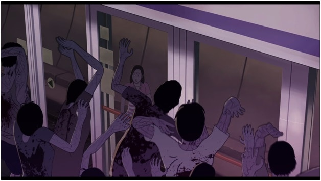 Seoul Station 2 - Seoul Station Safety Guide: How to Survive Zombies in the City