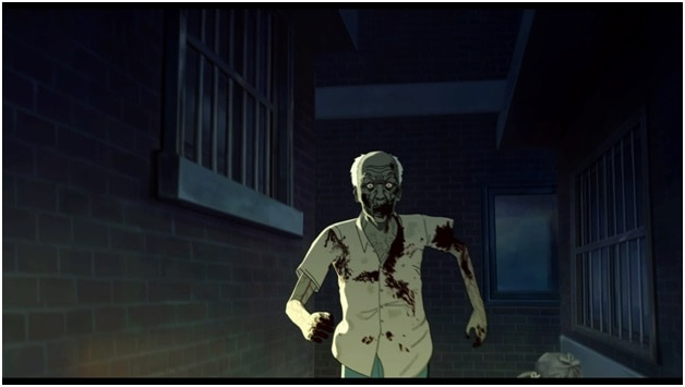 Seoul Station 5 - Seoul Station Safety Guide: How to Survive Zombies in the City