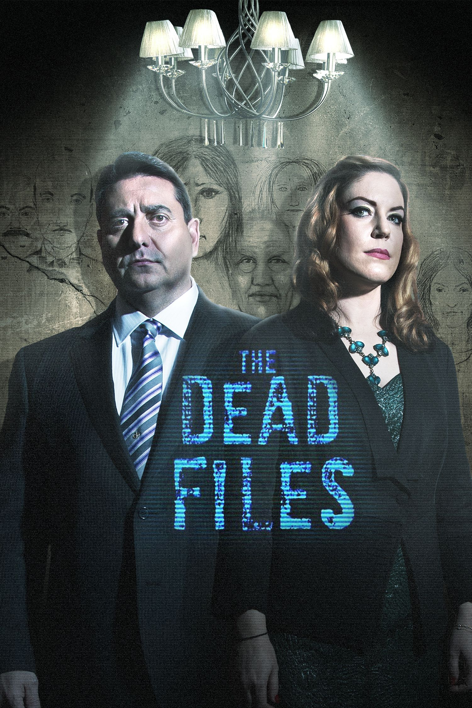 The Dead Files - Travel Channel Moves The Dead Files to Sunday Nights; Here's What's Coming!