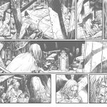 UG Page 4 and 5 150x150 - New Cullen Bunn Comic Series Unholy Grail Begins in July