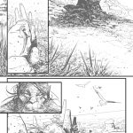 UG Page6 150x150 - New Cullen Bunn Comic Series Unholy Grail Begins in July