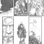 UG page10 150x150 - New Cullen Bunn Comic Series Unholy Grail Begins in July