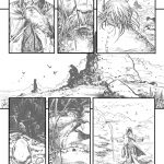 UG page7 150x150 - New Cullen Bunn Comic Series Unholy Grail Begins in July