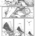 UG page9 150x150 - New Cullen Bunn Comic Series Unholy Grail Begins in July