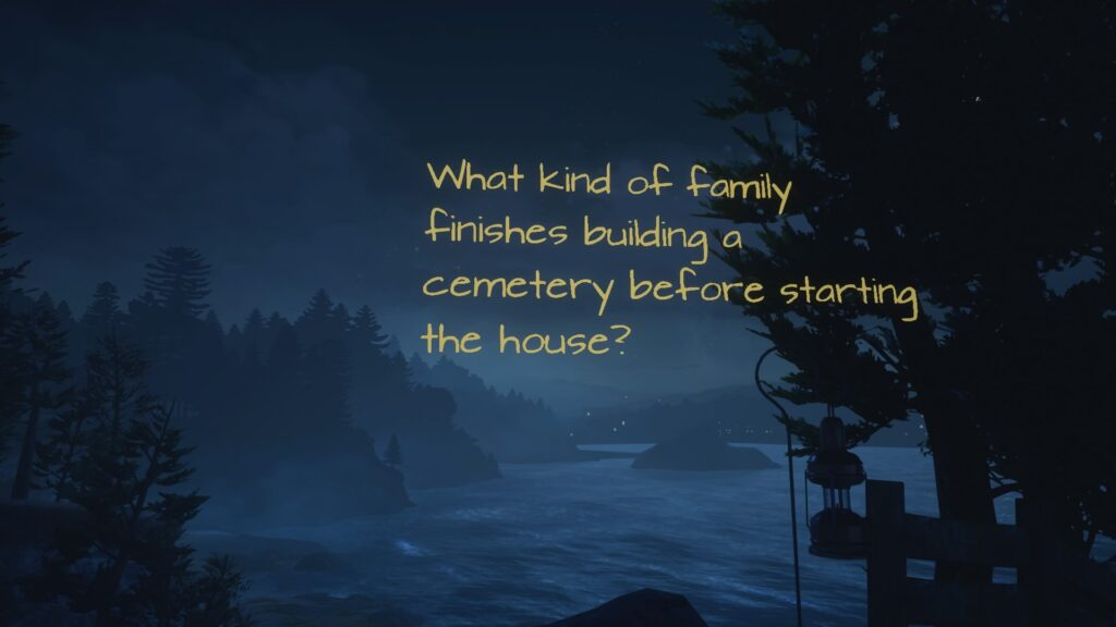 What Remains of Edith Finch 20170424181754 1024x576 - What Remains of Edith Finch (Video Game)