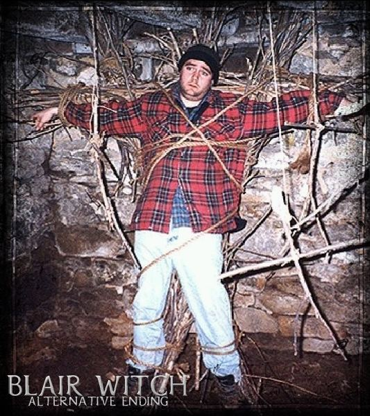 an analysis of the blair witch project a horror film The blair witch project no doubt goes down as one of the scariest horror films of all time thanks to the top-notch execution and brilliant found-footage techniques crafted by co-writer/directors.