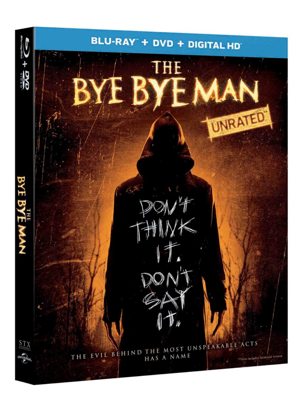 byebyemanhomevideo 1024x1378 - Win a Blu-ray 3-Pack of The Bye Bye Man, The Gift, and The Boy!