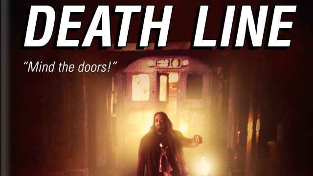 Death Line & Mind the Doors! Death Line Brings Raw Meat to Blu-ray! - Dread Central pezcame.com