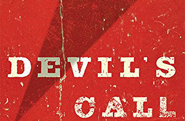 devils call s - Debut Western Horror Novel Devil's Call Being Eyed for a Film or TV Adaptation