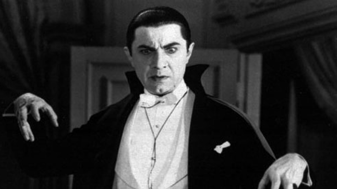 Dracula | Try your luck