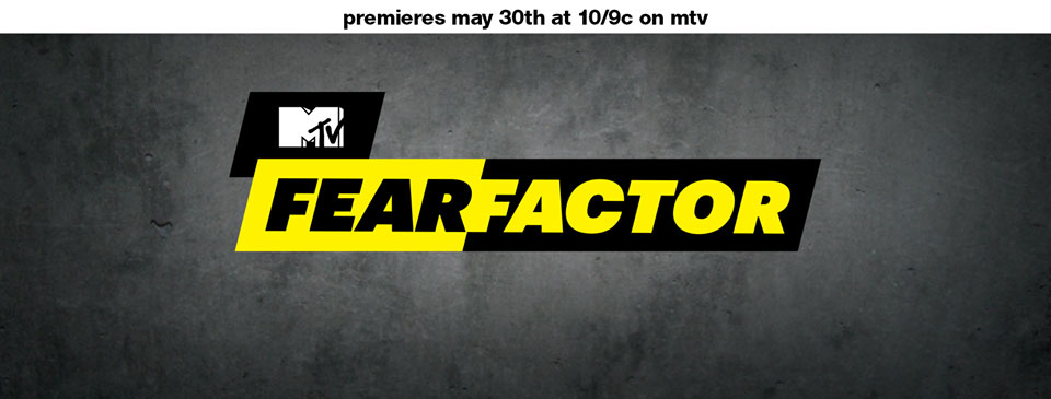 get your first look at mtv s rebooted fear factor with ludacris