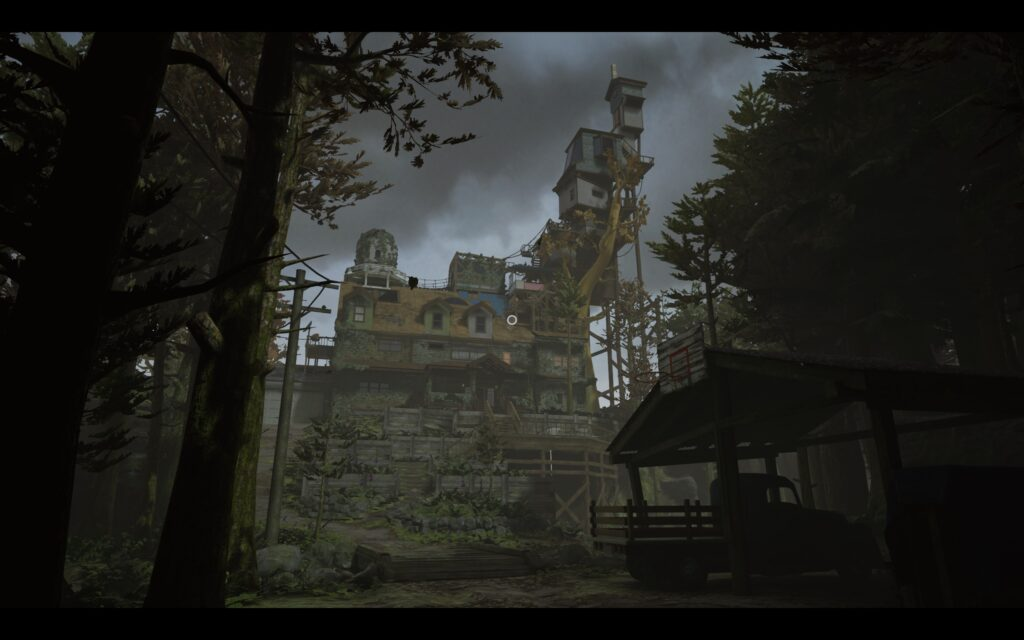 finch2 1024x640 - What Remains of Edith Finch (Video Game)