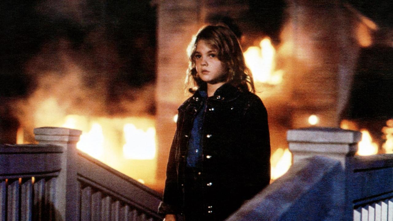 firestarter 1984 charlie - Why Firestarter Suffers from a Lack of John Carpenter