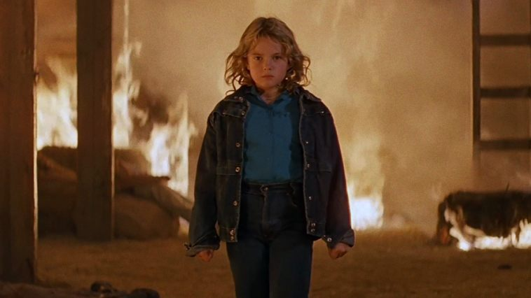 firestarter 1984 - Why Firestarter Suffers from a Lack of John Carpenter