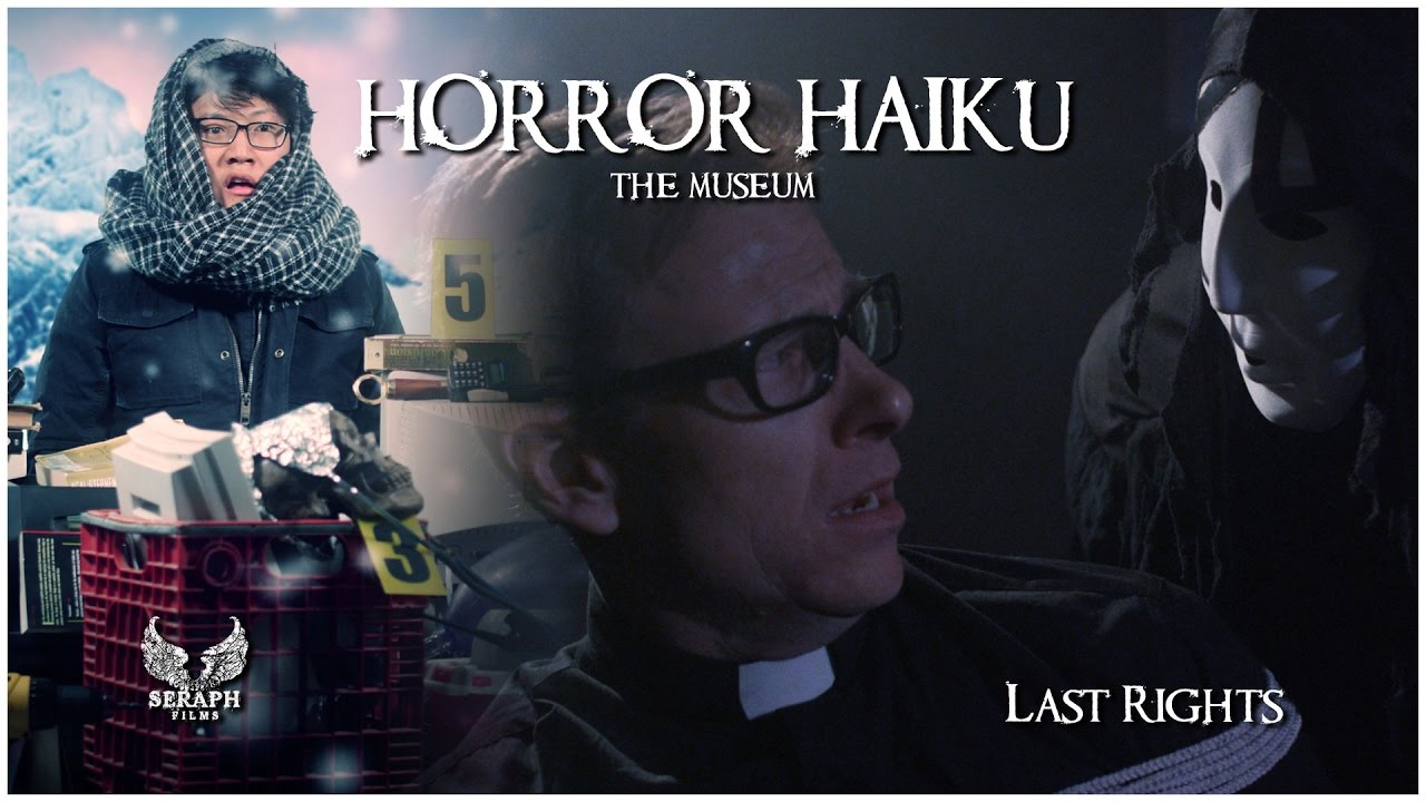 horrorhaikulastrites - Web Series Horror Haiku Returns for Fifth Season