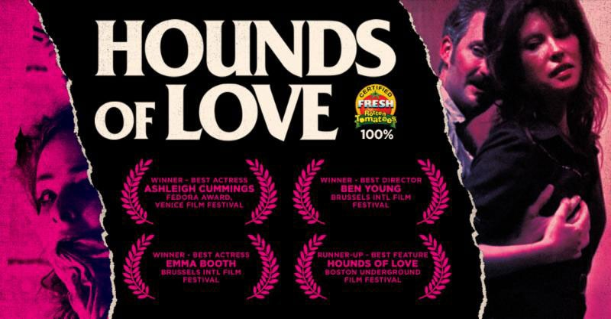 Resultado de imagem para hounds of love film