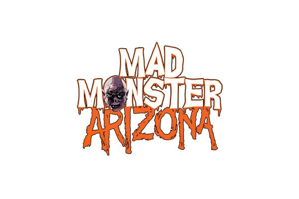 madmonsterparty logo - Mad Monster Party Invades Arizona in May