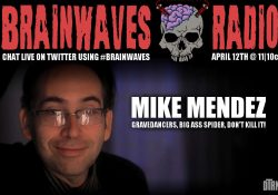 Mike Mendez - Brainwaves