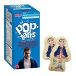 newtclementspoptart5 150x150 - Artist Creates Horror-Themed Pop Tarts, Pez Dispensers, and Happy Meal Boxes
