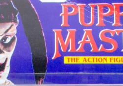 Puppet Master: The Action Figure Series