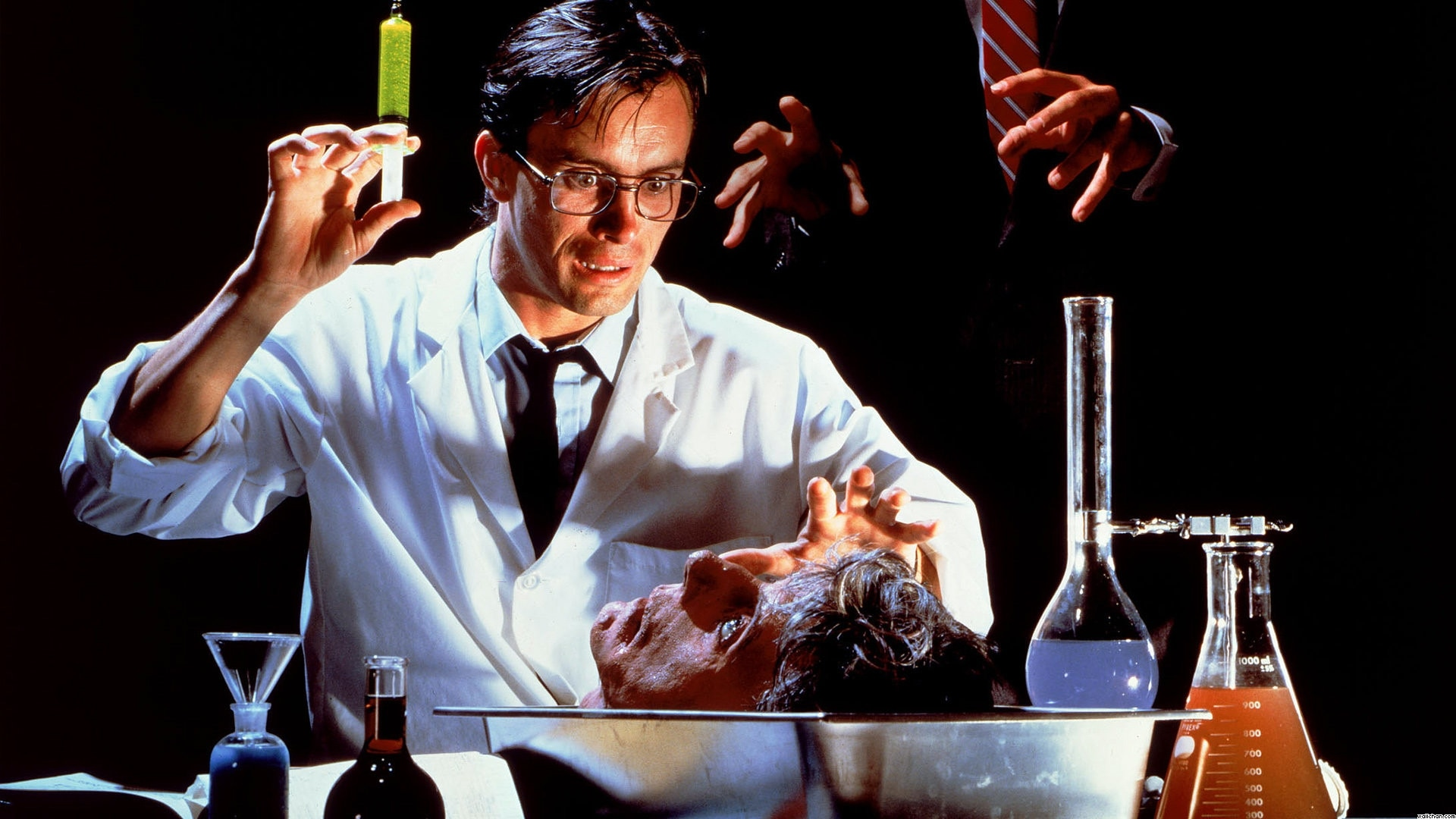 reanimatorbanner - We Will Be Seeing a Bevy of New Re-Animator Merchandise